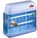 UV Lampe Strom Insektenvernichtung wandmontage 80 qm und freihängend 160 qm