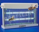 Titan 300 UV-Licht Insektenbekämpfung wandmontiert 80qm freihängend 160qm