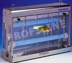 Nemesis Spritzwassergeschütztes UV Gerät; Wandmontage 240m²; freihängend 480m²