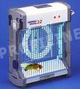 Nemesis 22 Ultima elektrische UV Lampe  bekämpft Schädlinge in kleinen Bereichen wie Küchen, Läden, lebensmittelverarbeitende Bereiche