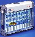 Nemesis Ultima 45 Hochleistung UV Lampe, Insekten vernichter in Lebensmittelverabeitende Bereiche